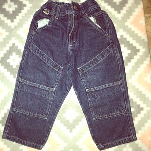 Bottoms - Little boy jeans